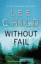 Without Fail by Lee Child (Paperback, 2011)