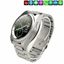 Bluetooth Wrist Smart Watch Phone Mate For Android HTC Huawei Ascend LG Phones