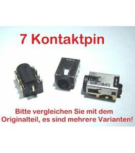 Asus Zenbook UX31 UX31A UX31E UX32 Q200 X202 Netzbuchse, Strombuchse, DC-Jack 7