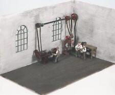 Wills - SSAM102 - OO Gauge Workshop Set Tools etc