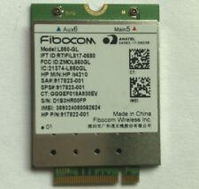 HP Lt4210 FIBOCOM L850-GL HSPA+ Mobile Module M.2 WWAN Card 917823-001 917822