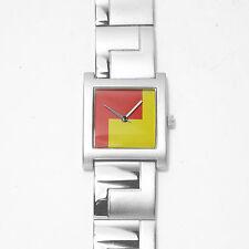 "Vintage ACME Studio ""De Stijl"" Wrist Watch by John Van Hamersveld"
