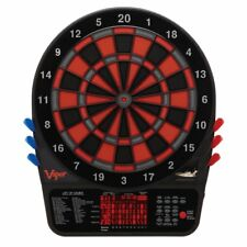 Viper 800 Electronic Soft Tip Dartboard, Item 42-1034, NEW, Open Box