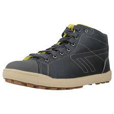 Hi Tec Textile Men's Boots