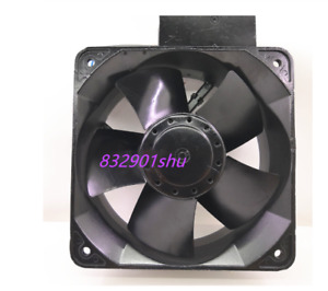 For US18F22-MGW AC220V 18CM Full Metal Heat Resistant Fan free ship Uh83hs