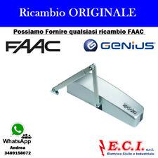 FAAC OPERATORE PORTE PORTONI A SPINGERE 950N2 AL 1054152