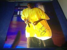 Soulja Boy Tell'em Rapper Signed 11x14 Photo Hip Hop Autographed Crank That /COA