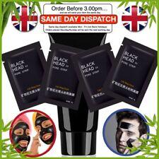 Black Mud Peel-off Mask Blackhead Removers Cleansing Peel Purifying 50 ml + GIFT