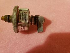 NOS Battery Switch 1955 1956 1957 1958 1959  Buick Chevy Ford Oldsmobile Pontiac