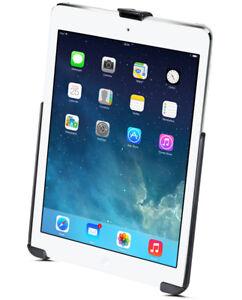 RAM-HOL-AP17U RAM EZ-Roll'r™ Cradle for Apple iPad 6th gen, Air 1-2 & Pro 9.7