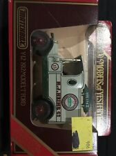 Matchbox Models of Yesteryear Limited Edition Y-12 1912 Model T Ford Rosella Y12