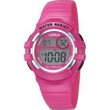 Lorus Kids Alarm Chronograph Watch R2387HX9
