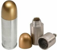 Outlaw Bullet Pool Cue Joint Protector and Tip Tool - Scuffer - Tapper - 3/8x10