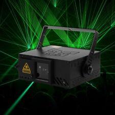 20W Animations Effekt Laserlicht Bühnenbeleuchtung Remote DMX DJ Party Club Show