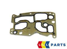 NEW GENUINE BMW MINI DIESEL N47 N57 OIL COOLER GASKET 11428516396