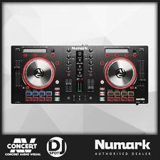 Numark Mixtrack Pro 3 DJ MIDI Controller w/ Serato DJ Intro Brand New MIX TRACK