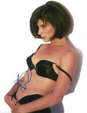 REPRINT - SANDRA BULLOCK Hot Autographed Signed 8 x 10 Photo Poster RP