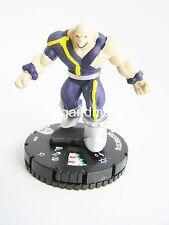 Heroclix-Uncanny X-Men - #010 Blockbuster