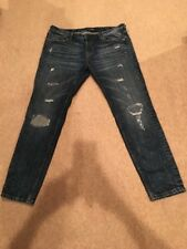 """Vigoss """"The Jagger"""" Distressed Skinny Jeans Size 30 NWOT"""