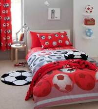 Cotton Blend Football Home Bedding for Children