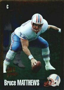 1994 Score Gold Zone Football Cards 1-200 (A0497) - You Pick - 10+ FREE SHIP