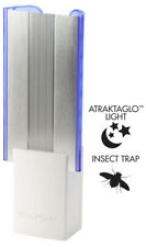 DYNATRAP DT3009W-1003P Flying Insect Trap Electronic Kitchen Bath Office Garage