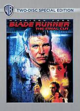 Blade Runner - The Final Cut (DVD, 2015, 2-Disc Set)
