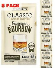 Still Spirits Classic TENNESSEE BOURBON Essence- 5 Pack - Homebrew