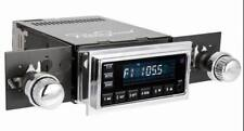 For Alfa Romeo 1750 2000 Berlina 68-76 Vintage Car Radio DAB+ USB Bluetooth Fm