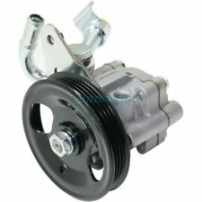 NEW POWER STEERING PUMP WITH PULLEY FITS 2003-2007 NISSAN MURANO 49110CA000
