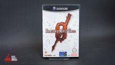 Nintendo Gamecube Schwarz Label Resident Evil Zero Schnell