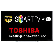 "Toshiba 32L3753DB 32"" Smart LED TV Full HD 1080p Unit Only With Power Lead"