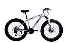 """Fatbike 26"""" juventud bicicleta 21. Gang horquilla MTB mountainbike monsterbike rh45"""