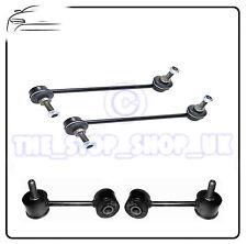 Mazda 6 02- Front & Rear Anti Roll Bar Drop Link Rods Bars