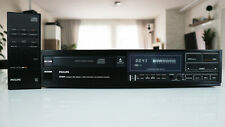 Philips CD304 HighEnd CD-Player mit Original Fernbedienung