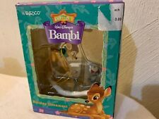 Bambi Disney Family Holiday Ornament By Enesco