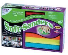 """11"""" Soft-Sanders Automotive Set, 6Pc STY-703 Brand New!"""