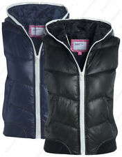 Girls' Polyester Gilets Bodywarmers Coats, Jackets & Snowsuits (2-16 Years)