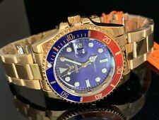 Submarine Diver Watch Date Rotating Bezel Watch Quartz movement 40mm