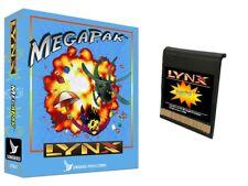 MegaPak for the Atari Lynx BRAND NEW Songbird