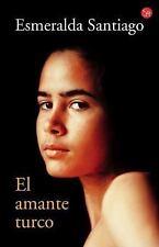 El amante turco Narrativa Punto de Lectura Spanish Edition