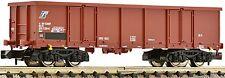 Fleischmann - ref.828333 - Vagón de mercancías abierto tipo Eaos, FS