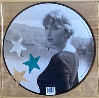 "Taylor Swift Cardigan 12"" Picture Disc Vinyl Single"