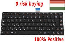 For Lenovo Ideapad B490s M490s M4400s Harbin-HU Keyboard Hungarian Magyar HU HG