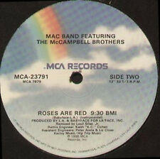 MAC BAND FEAT THE MCCAMPBELL BROTHERS - Roses Are Rouge