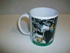 Minnesota North Stars Wild Hockey Coffee Mug Cup Herb Brooks Lou Nanne Lemaire
