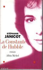 LA CONSTANTE DE HUBBLE / STEPHANIE JANICOT