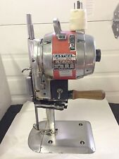 Eastman Ultronic 6-Inch Cutting Machine 220V 3 Phase Industrial Sewing Machine