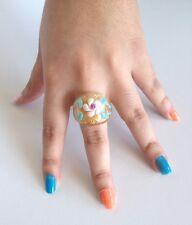 Antica Murrina Agnese--Handmade Murano Glass Ring