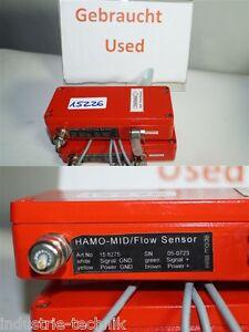 HAMO-MID/FLOW SENSOR  15.8275